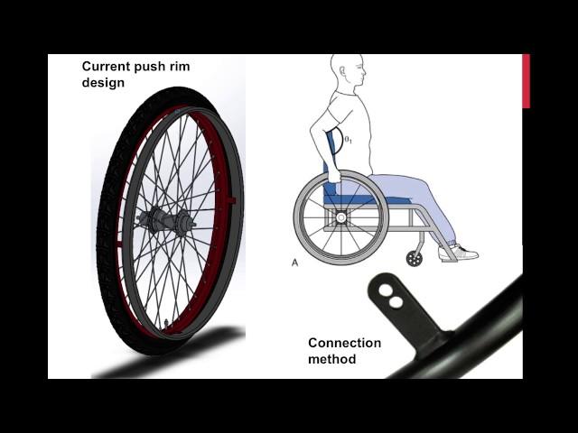 DP2 - DIY Wheelchair