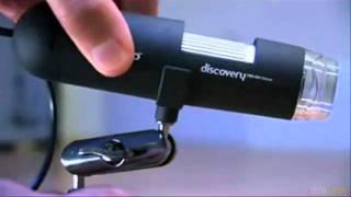Veho VMS-004 Deluxe USB Micros…