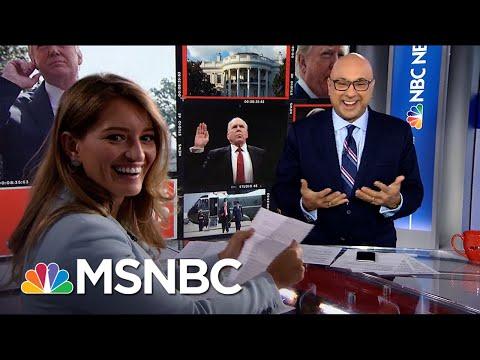 This is jurors' hours. | Katy Tur | MSNBC