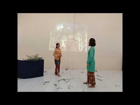 Lutung Kasarung | Drama Bahasa Jawa XII Adm. Perkantoran || SMK Negeri 1 Bandung Tulungagung
