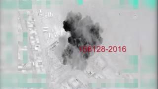 Fırat Kalkanı Harekatı   El Bab ve Zarzur bölgelerinde terör örgütü DEAŞ'a ait 39 hedef imha edildi