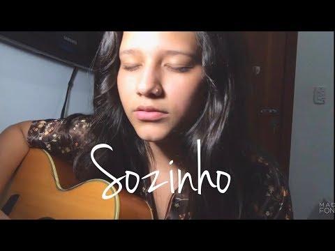 Sozinho - Peninha  Beatriz Marques cover