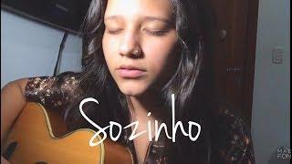 Baixar Sozinho - Peninha | Beatriz Marques (cover)