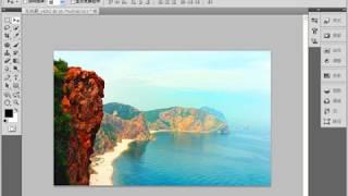 第26集、使用photoshop将多个照片合成为HDR图像