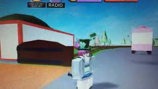 Nathans Sister (Alice) plays ROBLOX Part 2