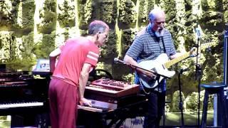 John Scofield, Brad Mehldau, Mark Guiliana live @ the Shuni Amphitheater, Israel 18.07.2016