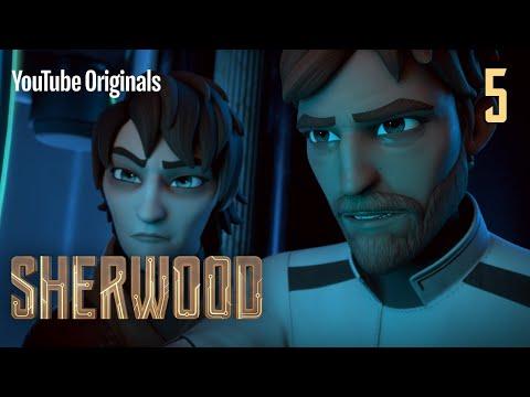 "Sherwood - Ep 5 ""Robin Breaks the Code"""