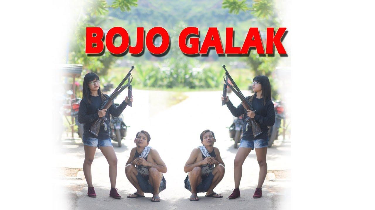 Bojo Galak: PENDHOZA ( COVER VIDEO CLIP ) PARODI
