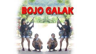 BOJO GALAK - PENDHOZA ( COVER VIDEO CLIP ) PARODI