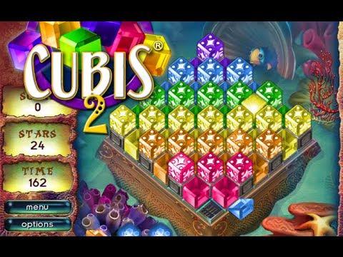 Cubis 2 Official Trailer