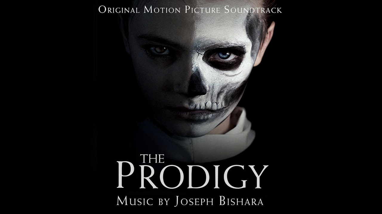 Journey of Trust | The Prodigy OST #1