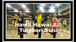 """Hawa Hawai 2.0"" Full Song 