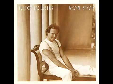 Julio Iglesias - Non stop-01 - Love is on our side again
