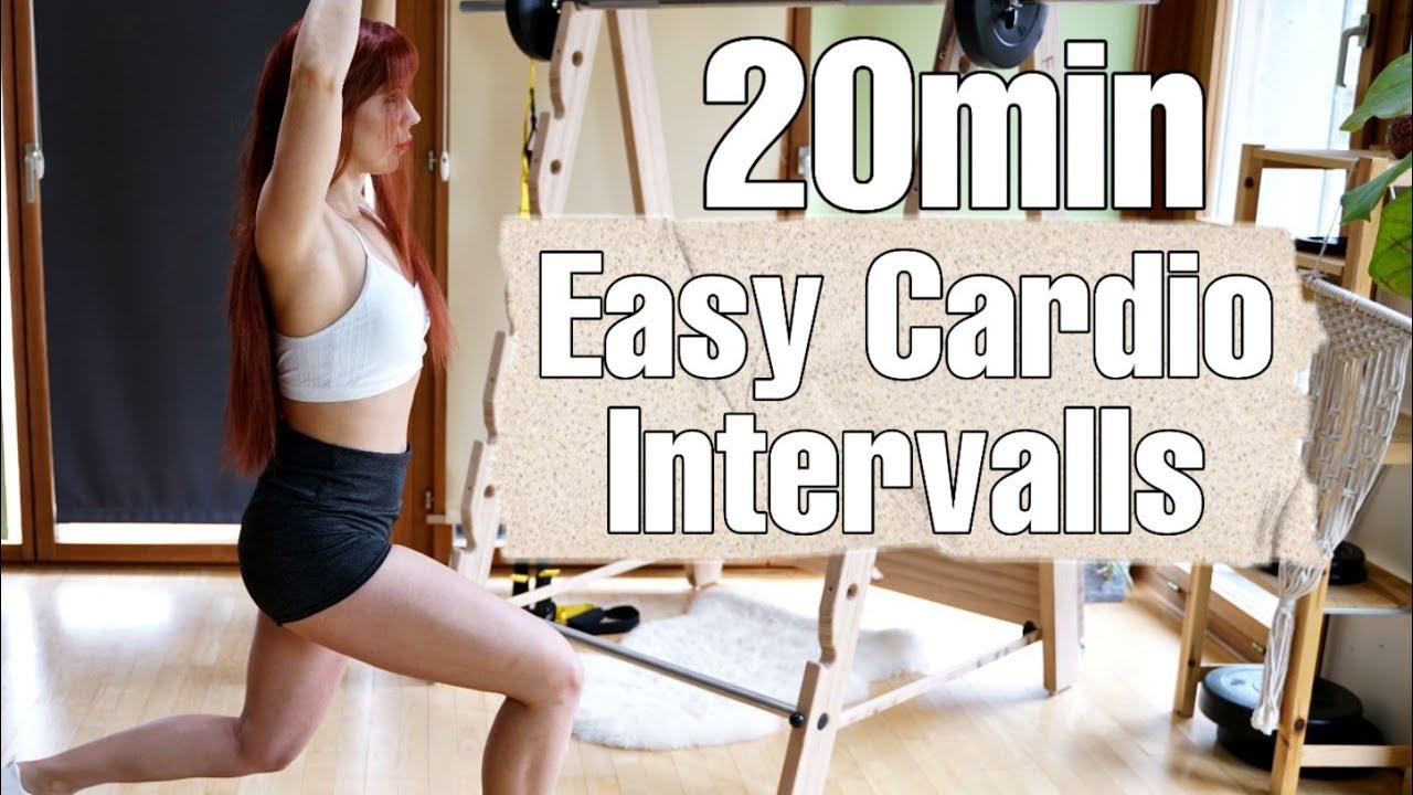Beginner Cardio Workout