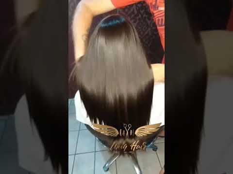 Alisamento Plus da Uniq Hair