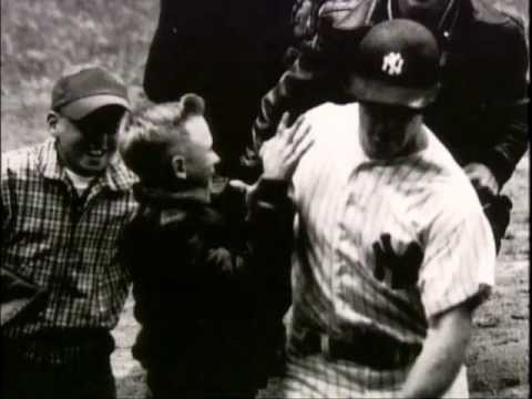 Mantle - The Definitive Story of Mickey Mantle (Part 2)
