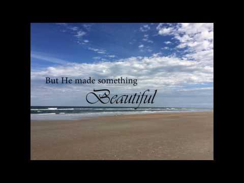 Something Beautiful - Gaither Vocal Band (Lyrics)