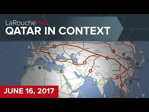 What's Going on with Qatar?