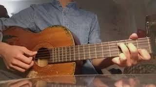 [HD] Đã Một Lần - Cá Hồi Hoang - Guitar Cover