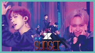 [HOT] KNK - SUNSET, 크나큰 - SUNSET Show Music core 20190810