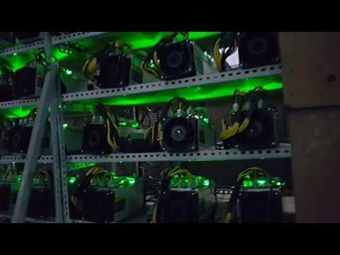 live bitcoin mining farm chengdu china