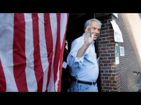 Bob Hugin Wins GOP Race For NJ US Senate Seat