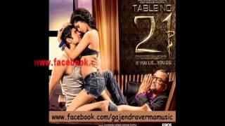 Gajendra Verma - Mann Mera Full Song [Audio] - Table No. 21