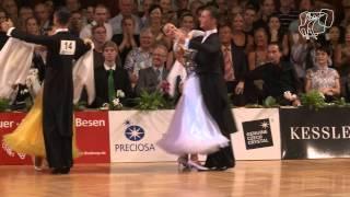 2012 GS Standard Stuttgart | Darin - Seredina
