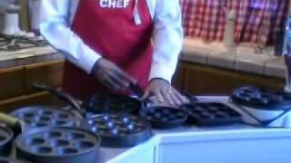 Aebleskiver Pan How To Select The Right Pan
