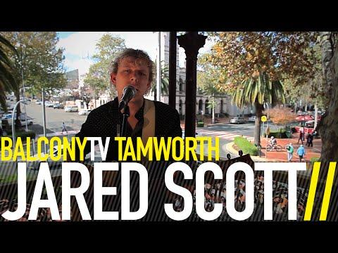 JARED SCOTT - WHISKEY ON ICE (BalconyTV)