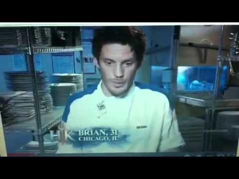 Brian's song of hells kitchen