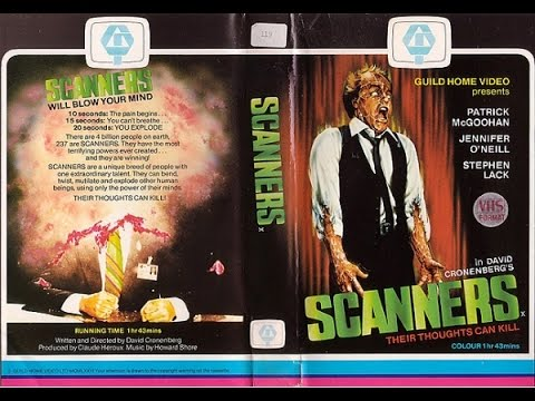 S3: Scanners