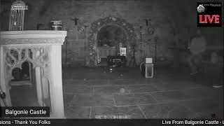 Live At Balgonie Castle