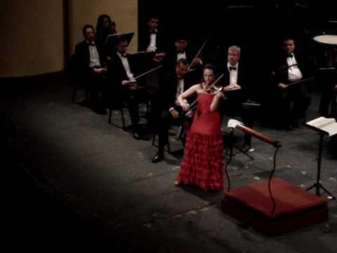 Musica clasica-Shari Mason Solo Violin