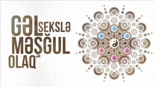 Neocortex - Gəl Sekslə Məşğul Olaq (produced by : Samurai)
