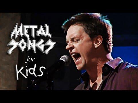 Metal Songs for Kids