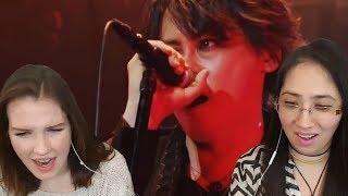 LUNA SEA ROSIER (中日字幕) Reaction Video Original Source Video: ht...