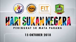 Download Video SENAMROBIK & ZUMBA HARI SUKAN NEGARA 2018 SEMAPA MP3 3GP MP4