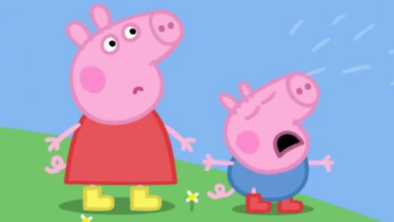 Peppa pig en espa ol latino recopilacion capitulos for En youtube peppa pig