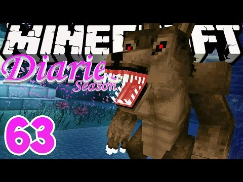 The Pendant | Minecraft Diaries [S1: Ep.63 Roleplay Survival Adventure!]