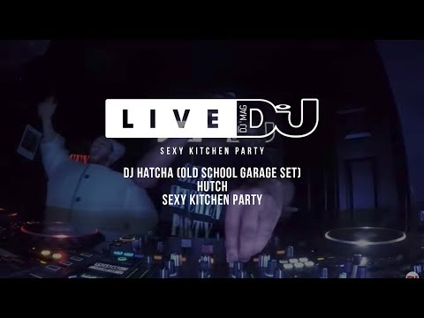 DJ Mag Live Presents Sexy Kitchen Party w/...