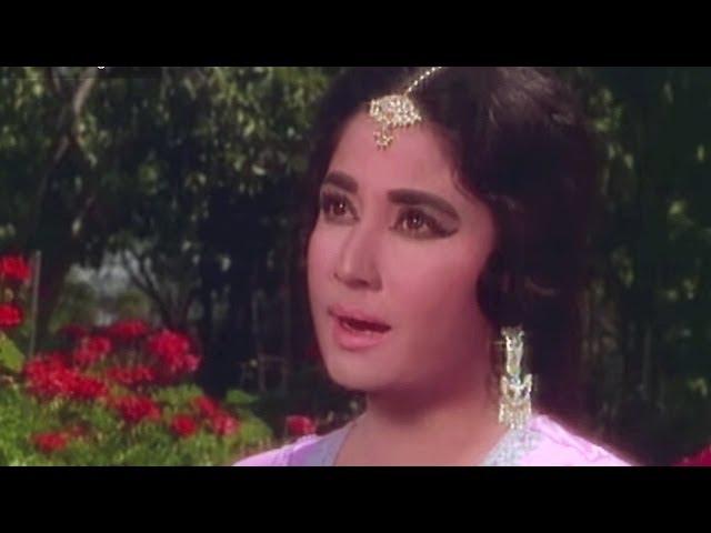 Hum Intezar Karenge - Meena Kumari, Asha Bhosle, Mohd.Rafi, Bahu Begum Song