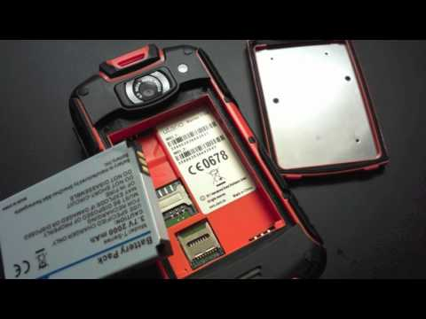 The Phones Show 180 (Utano Barrier T180, Apple iPhone 5, HTC Desire X, Jelly Bean)