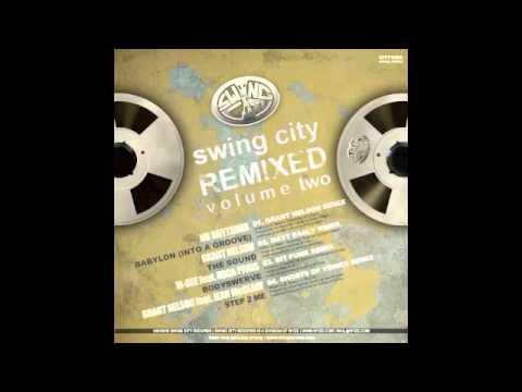 M-Gee feat. Mica Paris - Bodyswerve (Bit Funk Remix)