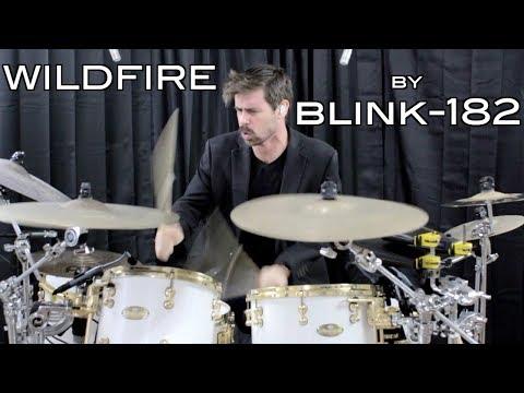 Drumming blink-182's