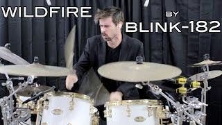 Drumming blink-182