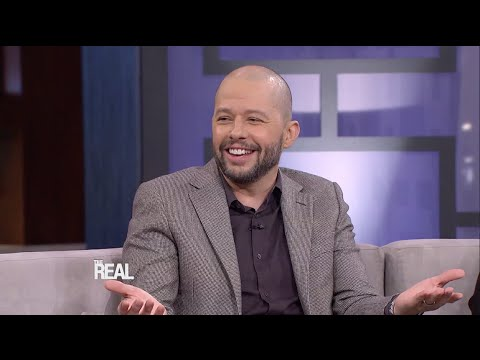 Thumbnail: Jon Cryer Compares Charlie Sheen to Donald Trump