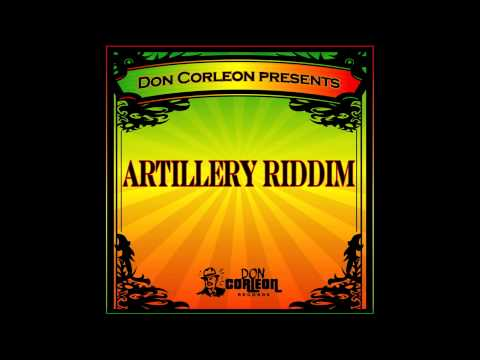 Artillery Riddim Mix (Dr. Bean Soundz)