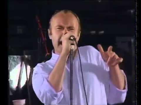 Phil Collins & Genesis   Mama Live At Knebworth 1990