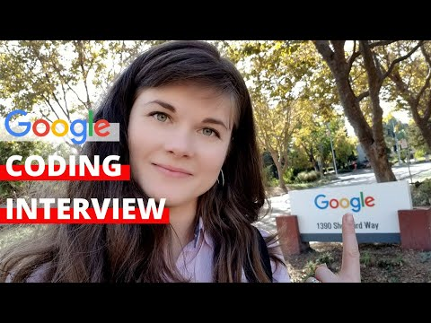 Google Coding Interview (part 3)